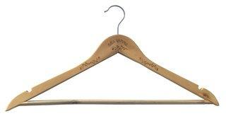 Delta Gamma Clothes Hanger