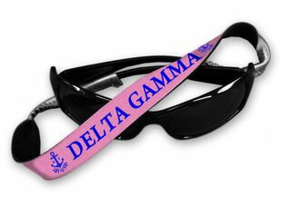 Delta Gamma Croakies