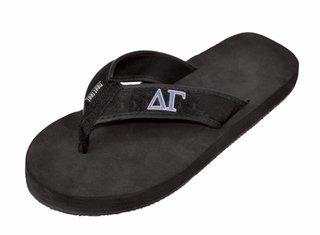 Delta Gamma Flip Flop