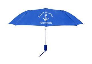Delta Gamma Mascot Umbrella