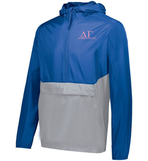 Delta Gamma Head of The Pack Pullover