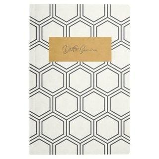 Delta Gamma Honeycomb Notebooks