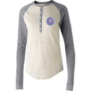 DISCOUNT-Delta Gamma Ladies Alum Shirt