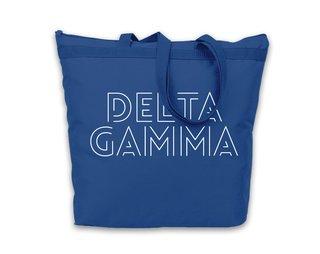 Delta Gamma Modera Tote