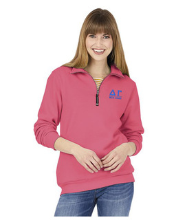 Delta Gamma Custom Fashion Pullover