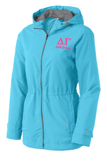 Delta Gamma Northwest Slicker