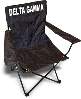 Delta Gamma Recreational Chair