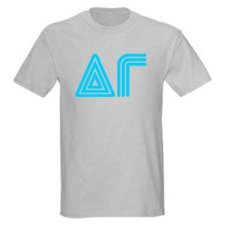 Delta Gamma Seventies Shirt