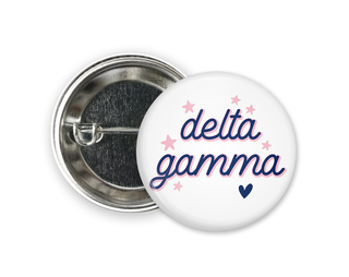 Delta Gamma Star Button