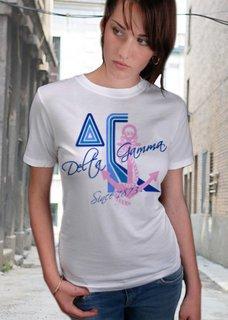 Delta Gamma T-Shirt