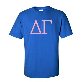 Delta Gamma University Greek T-Shirts