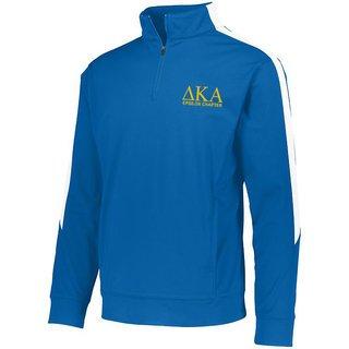 Delta Kappa Alpha- $39.99 World Famous Greek Medalist Pullover