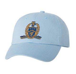DISCOUNT-Delta Kappa Alpha Emblem Hat
