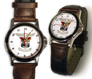 Delta Kappa Epsilon Admiral Watch