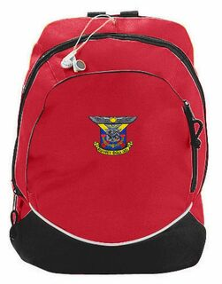 DISCOUNT-Delta Kappa Epsilon Backpack