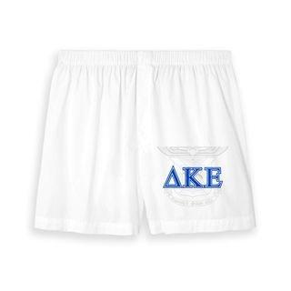 Delta Kappa Epsilon Boxer Shorts
