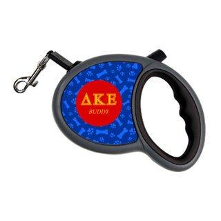 Delta Kappa Epsilon Dog Leash