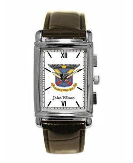 Delta Kappa Epsilon Greek Classic Wristwatch