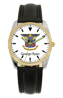 Delta Kappa Epsilon Greek Classic Wristwatch