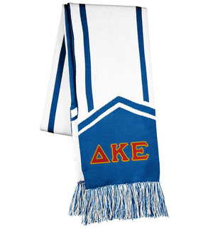 Delta Kappa Epsilon Homecoming Scarf