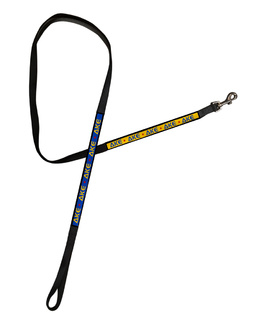 Delta Kappa Epsilon Long Dog Leash