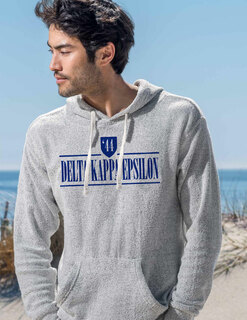 Delta Kappa Epsilon Lucas Loop Fleece Hood