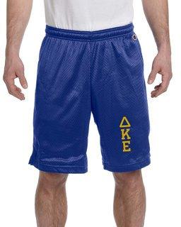 Delta Kappa Epsilon Mesh Short