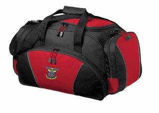 Delta Kappa Epsilon Metro Duffel Bag