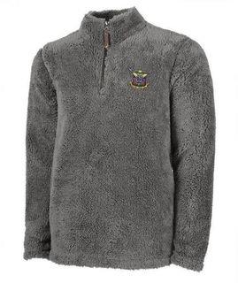 Delta Kappa Epsilon Newport Fleece Pullover
