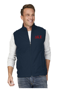 Delta Kappa Epsilon Pack-N-Go Vest