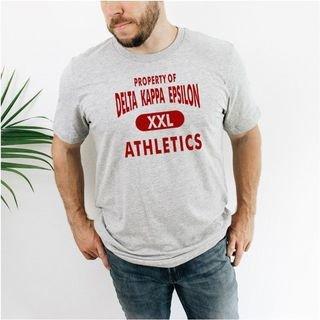 Delta Kappa Epsilon Property Of Athletics