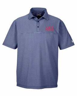 Delta Kappa Epsilon Under Armour�  Men's Playoff Fraternity Polo