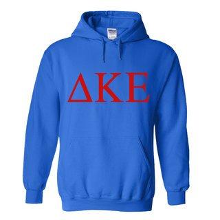 Delta Kappa Epsilon World Famous $25 Greek Hoodie