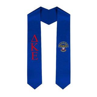 Delta Kappa Epsilon World Famous EZ Stole - Only $29.99!