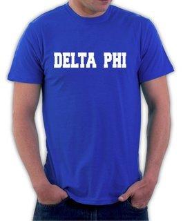 Delta Phi College Shirt