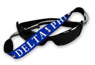 Delta Phi Croakies