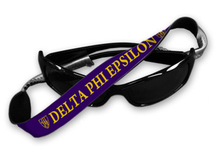 Delta Phi Epsilon Croakies