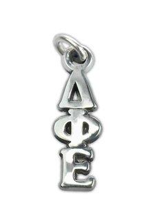 Delta Phi Epsilon Jewelry Lavalieres