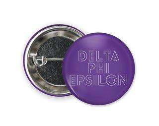 Delta Phi Epsilon Modera Button