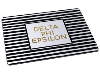 Delta Phi Epsilon Mousepads