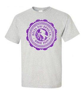 Delta Phi Epsilon Old Style Classic T-Shirt