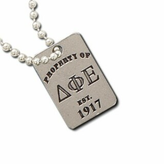 Delta Phi Epsilon Property Of Tag