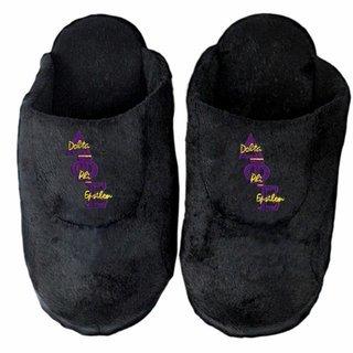 DISCOUNT-Delta Phi Epsilon Slippers