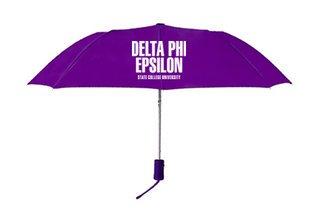 Delta Phi Epsilon Umbrella