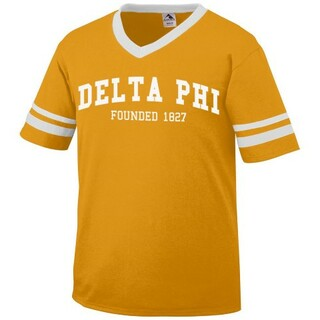 Delta Phi Founders Jersey