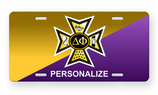 Delta Phi License Cover