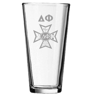 Delta Phi Mixing Glass