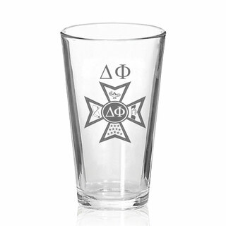 Delta Phi Mixing Glass