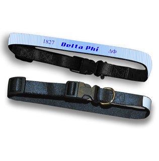 Delta Phi Pet Collar