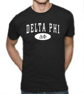 Delta Phi State Shirt